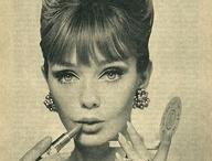 vintage haar