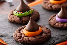 haloween cookies