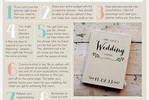 Wedding Planning and Wedding Etiquette