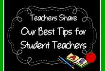 Teaching: Student Teaching