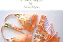Pattern Hacks Swim Style patterns