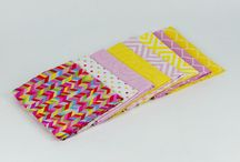 Max & Bunny / Fabric collection designed by Max & Bunny