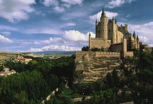 Estates Spain / by Juli