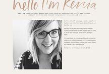 Freelancer web design