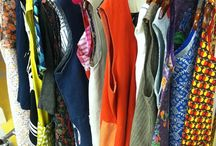 Ethical Fashion and Making Clothes