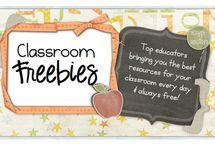 Freebies for Teachers