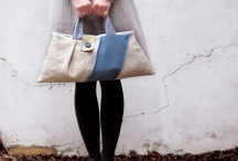 bag / by Orit Kahana
