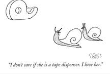Funny stuff / by Liz Powell
