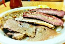 BBQ at The Brisket House