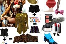 Columbia cosplay