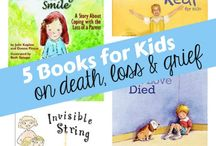 CCLS - Talking About Death / by Annika Stout