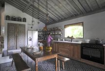 Traditional Decor / Natural and vintage home decor