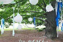 Festa compleanno Damiano