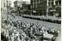 Salt Lake Tribune History / Photos and video of The Salt Lake Tribune through the years.