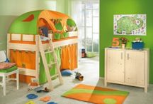 Kids room / by Kelsey Gensmer