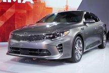 Kia Cars / http://thecarspecs.com/category/kia/