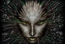 Cyberpunk / by Ronald Paniagua
