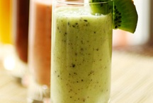 smoothie and diet / by Rachel Masterson-Neuroth