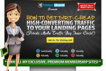How To Get Dirt-Cheap AND High-Converting #Traffic To Your...