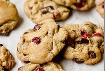 Cookies / by Joan Rickert