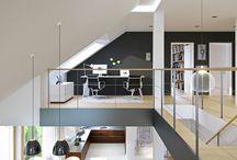 Inspiring Interiors  / Inspirujące wnętrza