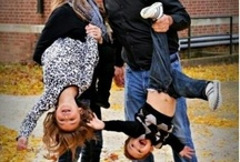 Family Pictures / by LeeAnn Pease