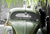 The dub (o\_!_/o) / Vw, oval, beetle, bus, kombi, splity
