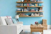 Living Room / by Nicole d'Avis