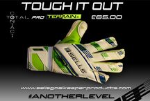 TOUGH IT OUT: Total Contact Pro Terrain…#ANOTHERLEVEL