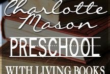 Homeschooling Resources / by Jessica Rodriguez