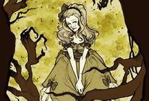 Alice In All Types Of Wonderlands
