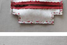 diy bag for Martha stewarts loom & weave kit
