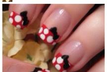 Nails / by Tazza