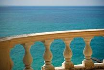 Beautiful sea views / by Carla C.