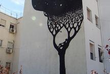 that's street art!