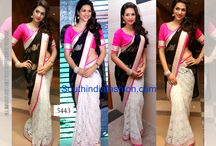 Bollywood replica exclusive designer sarees 5443 to 5457 / For inquiry Call or Whatsapp @ 09173949839