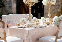 Luxe Weddings / Total Luxury in each moment of your wedding ceremony!