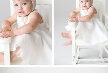 Babies in White