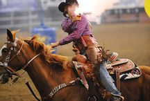 Rodeo & Show / various equine sports, events & show.  https://www.facebook.com/SpeedShopNorth