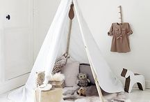 CHILDREN'S BEDROOM AND INSPIRATION