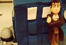 doctor who ^_^ / by Lauren Espeso