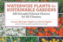 Favorite Garden Books