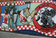 Ajax-Amsterdam-City Centre KdL365 / ''AJAX'' is a mythical Greek hero who fought against Troy in the Iliad. Ajax is a town in the Durham Region of Southern Ontario in Canada, located in the eastern part of the greater Toronto Aria. The town is named for HMS Ajax, a Royal Navy Cruiser that served in the World War II. Best Club AFCA-Ajax, Best Team Player, Best Players, (The Best Trainer/Coach Like Maestro Rinus Michels,) Sir. Louis Vangaal, Guus Hiddink and Dick advocaat Coach (Federal Coach) According to Hombre Guapo-KdL365
