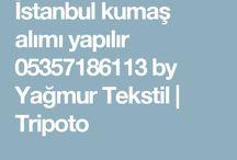 istanbul kumaş alımı yapılır 05357186113