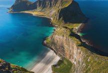 TRAVEL | noruega