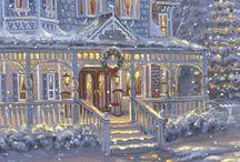Kouzlo vánoční atmosféry