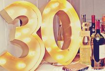 Adult Milestone Birthday Ideas / Whether you're turning 30, 40, 50, or even 90, celebrate your milestone birthday in the best way!