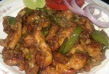 dhaba style recipes