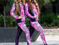 the rybka twins