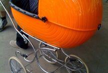 Orange Various